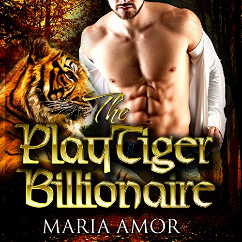 The PlayTiger Billionaire audiobook cover art