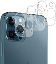 Casetego Compatible with iPhone 12 Pro Max Camera Lens...
