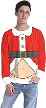 URVIP Men&Women Ugly Christmas Sweater Funny Sweatshirt Long Sleeve Pullover