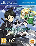 Sword Art Online 3: Lost Song - PlayStation 4