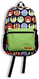 Ripple Junction Bob's Burgers Family In Circles Backpack