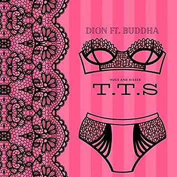 TTS (feat. Buddha)
