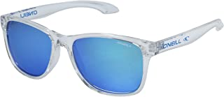O'Neill ONOFFSHORE Offshore Men's Sunglasses, Transparent