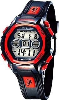 Waterproof Boys/Girls/Childrens Digital Sports Watches Kids age 4-12 Years Old