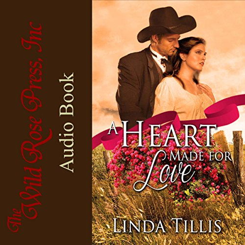 A Heart Made for Love audiobook cover art