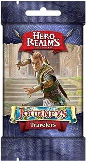 White Wizard Games Hero Realms Journeys Travelers Pack