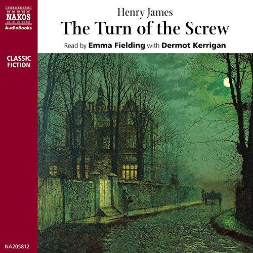 Bargain Audio Book - The Turn of the Screw