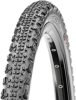 Maxxis Ravager Bicycle Tire - 700x40C, Folding, Tubeless Ready, Dual, EXO, 120TPI - Black - TB00201300