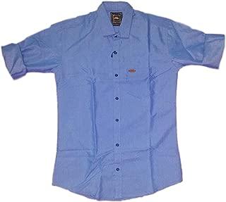 Men's Plain vanila Shirt