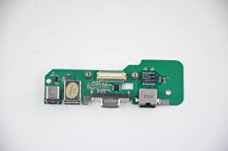 Replacement For DELL INSPIRON 1545 DC POWER JACK CHARGER BOARD