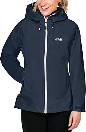 Jack Wolfskin Women's North Ridge Jacket Womens