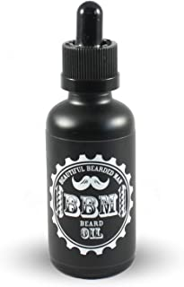 BBM Beard Oil