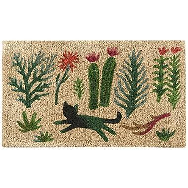 Danica Studio Doormat, Secret Garden