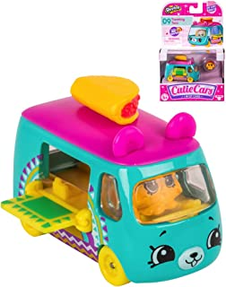 Traveling Taco Truck Diecast Cutie Car #09