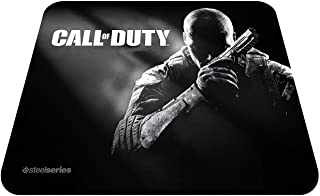 Extra Large SteelSeries Call Of Duty Black Ops QcK Gaming Mouse Pad - Soldier Edition