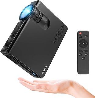 Amazon.es: proyector led mini full hd: Oficina y papelería