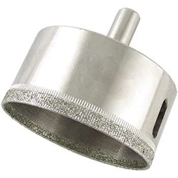 60mm hole saws for diamond drill bits for glass and ceramic porcelain tiles