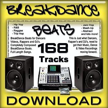 Breakdance Beats