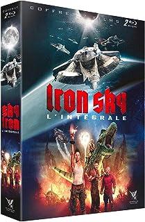 Iron Sky + Iron Sky The Coming Race