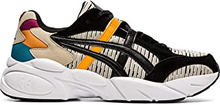 Asics - Mens Gel-Bnd Sneaker, 12 UK, Putty/Black