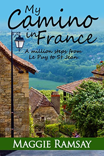 My Camino in France: A Million Steps from Le Puy to St Jean