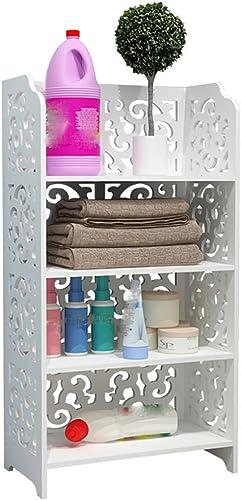 Shelf Fashion capital Rack im EuropäischenStil Multi-Layer-Racks Badezimmer Badezimmer Lagerregale Toiletten Badezimmer Racks Stehend