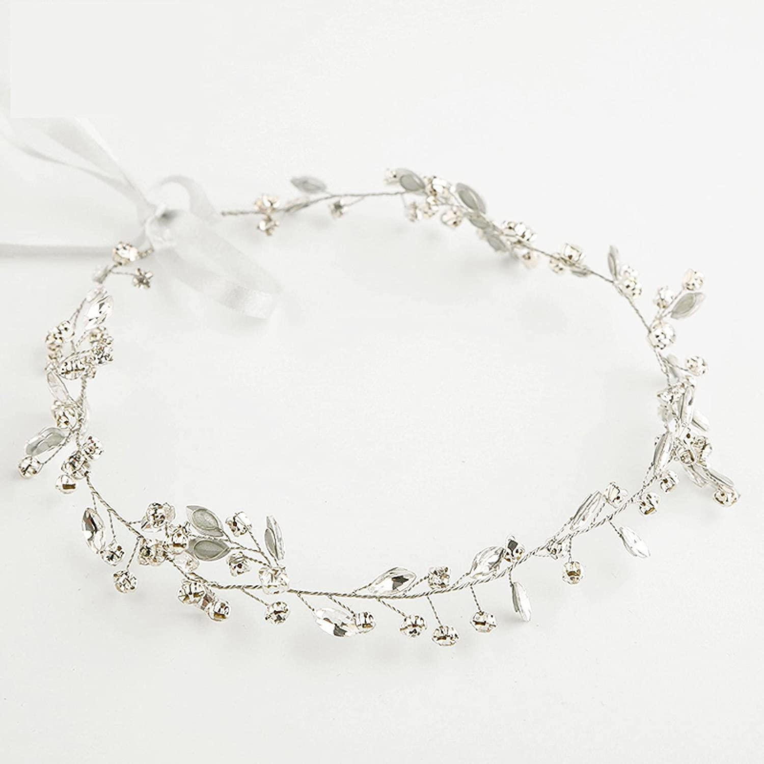 European Wedding Brand new Hairbands Handmade Hairban Little Sales of SALE items from new works Pearls Brides