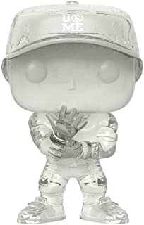 Funko POP! WWE - John Cena, You Can't See Me (Invisible) Amazon Exclusive