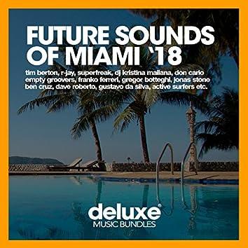 Future Sounds Of Miami '18