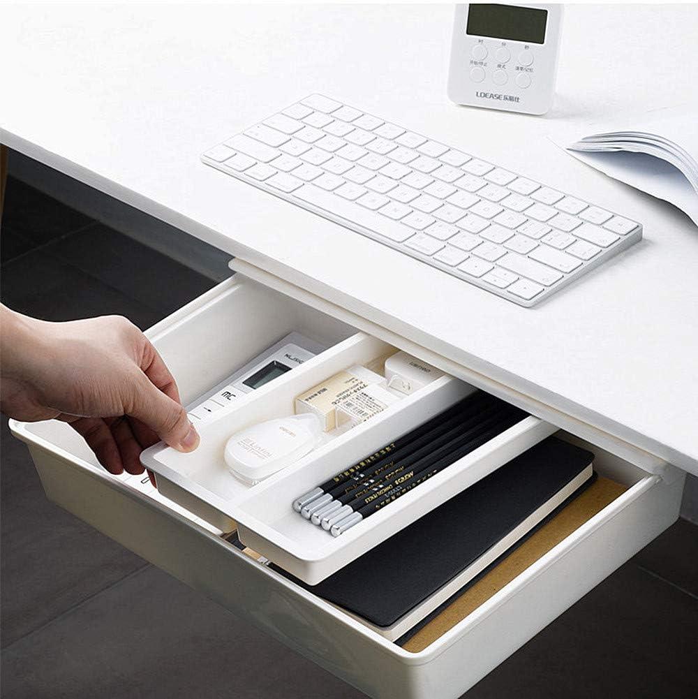 Generic Under Table Drawer Austin Mall Self Organizer Adhesive Desk P Ranking TOP15