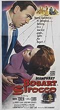Sirocco Movie Poster (27 x 40 Inches - 69cm x 102cm) (1951) -(Humphrey Bogart)(Lee J. Cobb)(Zero Mostel)(Everett Sloane)(Gerald Mohr)