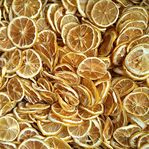 Natürliche Getrocknete Zitronenscheibe,Natural Dried Lemon Slice,400g