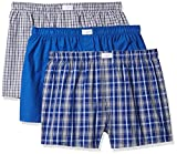 Best Cotton Underwears - Tommy Hilfiger Men's Underwear 3 Pack Cotton Classics Review