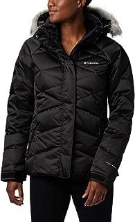 Women's Lay D Down II Winter Jacket, Waterproof & Breathable