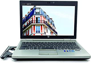Microsoft OFFICE 2016 搭載【Windows 10 Pro搭載】 HP EliteBook 2570p, Intel Core i7, 大容量 8 GB メモリ, 500 GB HDD, 無線搭載, USB, カメラ搭載, ...