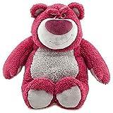 ?Lotso'S Tummy Smells Like Strawberries - Disney / Pixar Toy Story 3 Exclusive 15 Inch Deluxe Plush Figure Lots O Lotso Huggin Bear