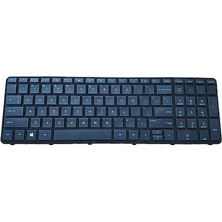 HP Pavilion 15-E045SA Black Frame Black Windows 8 UK Layout Replacement Laptop Keyboard