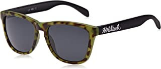 Northweek Square Unisex Sunglasses - NDR200063-50-15-140 mm