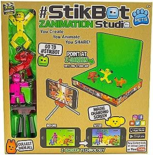 stikbot animation studio