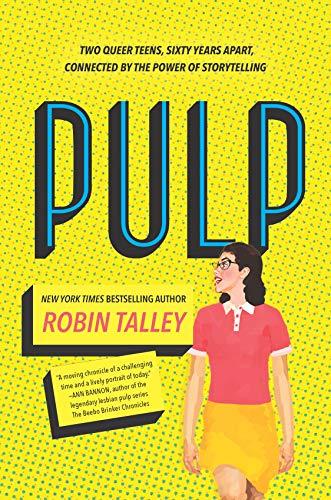 Amazon.com: Pulp eBook: Talley, Robin: Kindle Store