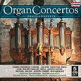 Orgelkonzerte - Christine Schornsheim