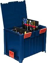 Huenersdorff Boxonbox Alet Çantası-System, 1adet, mavi/kırmızı, 471322, 0