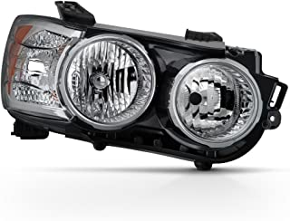 Best chevy sonic headlight assembly Reviews