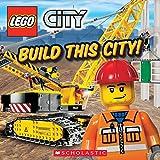 LEGO City: Build This City!