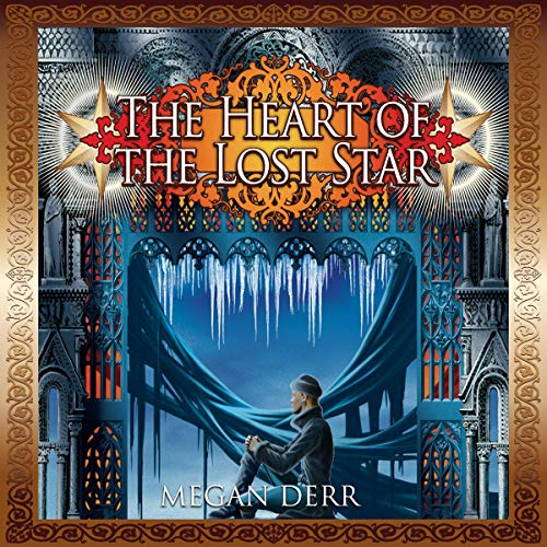 The Heart of the Lost Star  By  cover art