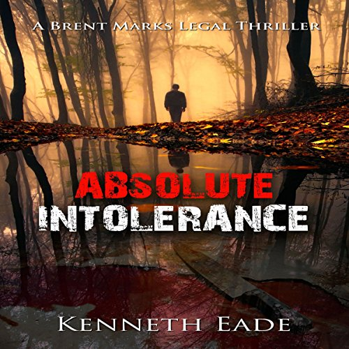 Absolute Intolerance audiobook cover art