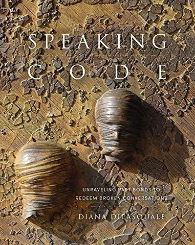 Speaking Code: Unraveling Past Bonds to Redeem Broken Conversationsの詳細を見る