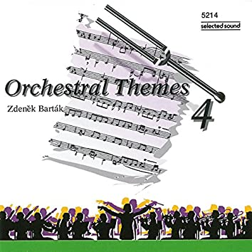 Orchestral Themes 4