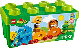 LEGO DUPLO My First My First Animal Brick Box for age 1.5+ years old 10863