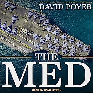The Med cover art